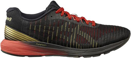 Asics - Zapatillas para correr Dynaflyte 3 - Hombre - Zapatillas Running - Negro - 41?