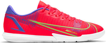 Botas de fútbol Nike Mercurial Vapor 14 Academy hombre Rojo