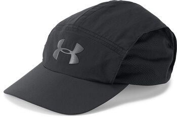 Under Armour Packable Run hombre Negro