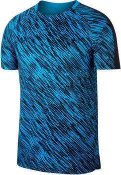 Nike Camiseta fútbol DRY SQD TOP SS GX hombre Azul