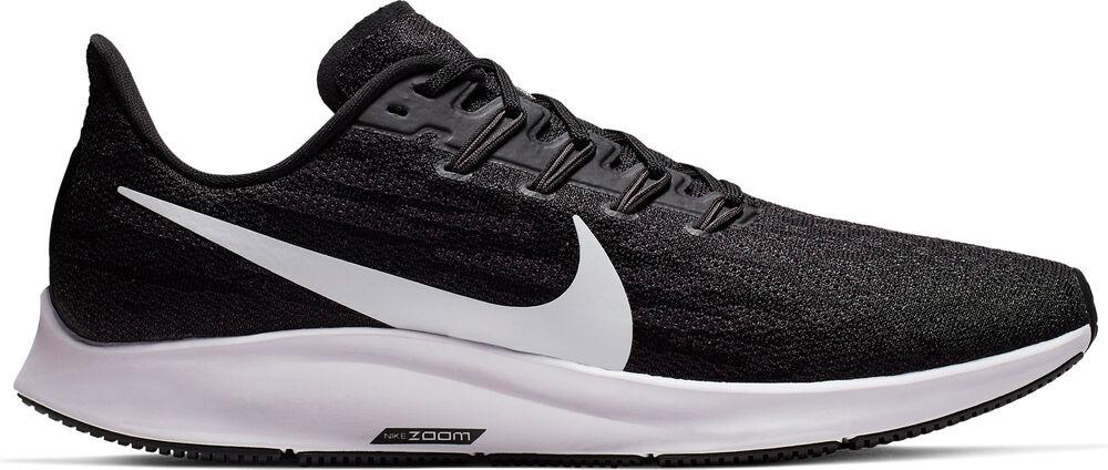 Nike - Zapatillas AIR ZOOM PEGASUS 36 - Hombre - Zapatillas Running - Negro - 40