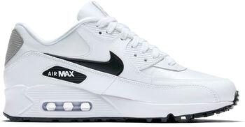 Nike Air Max Shoe mujer Blanco