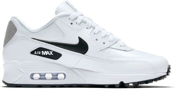 Nike Zapatillas Air Max mujer Blanco