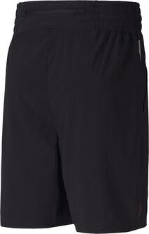 "Pantalones cortos training Thermo R+ Woven 8"""