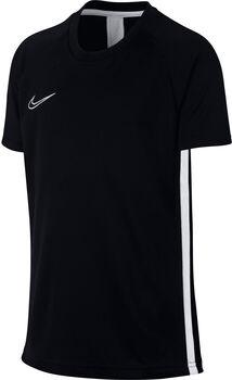 Nike Camiseta m/c B NK DRY ACDMY TOP SS Negro