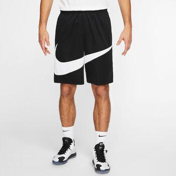 Pantalón corto deporte Nike Dri-FIT HBR 2.0 hombre Negro