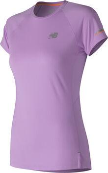 New Balance Camiseta de manga corta NB Ice 2.0 mujer