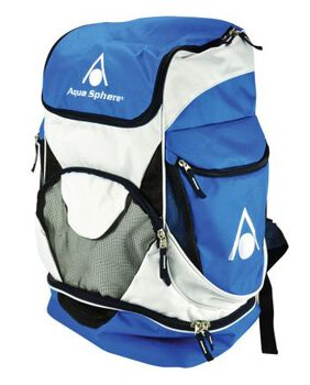 Aqua Sphere Mochila Athlets
