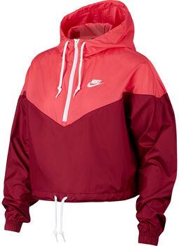 Nike Sportswear Women s Windbreaker mujer 07ced8df52bdc