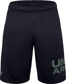 Under Armour Pantalón corto UA Tech™ Wordmark para hombre Negro