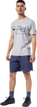 Reebok Short OST Epic Ltwt Graphic hombre