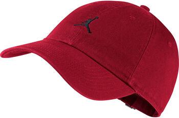 Nike Gorra JORDAN H86 JUMPMAN FLOPPY hombre Rojo