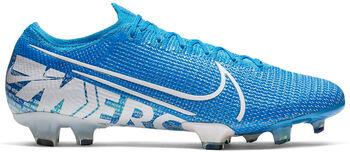 Nike Bota VAPOR 13 ELITE FG hombre Azul