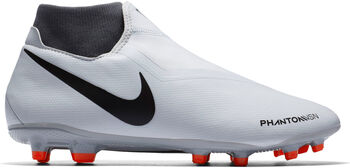 Nike Phantom Vision Academy Dynamic Fit FG/MG Negro