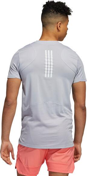 Camiseta Manga Corta Heat