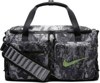Nike Mochila de gimnasio Utility Duff-GFX