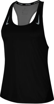 Nike Camiseta Sin Mangas Miler mujer