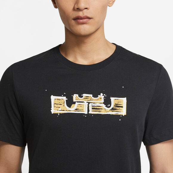 Camiseta Manga Corta Dri-Fit Lb Logo