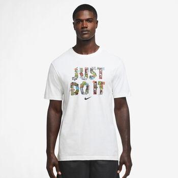 "Nike Camiseta Manga Corta ""Just Do It"" hombre"