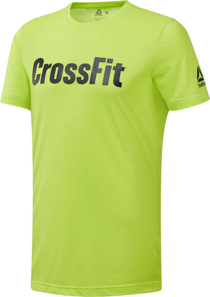 Camiseta CrossFit SpeedWick F.E.F. Camiseta Graphic