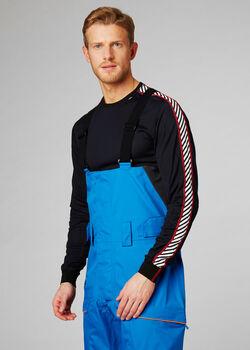 Helly Hansen Camiseta Interior Lifa Stripe hombre