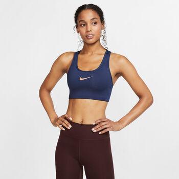 Nike Swoosh mujer Azul