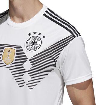 Camiseta fútbol Selección Alemania adidas DFB H JSY mujer