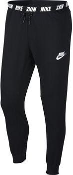 Nike Nsw Av15 Jggr Flc Hombre Negro