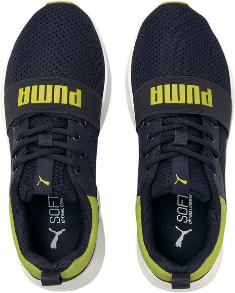 Zapatillas Fitness Puma Wired Run Jr