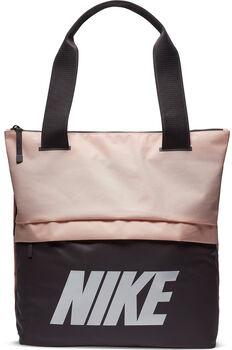 Nike W NK RADIATE TOTE - GFX mujer Rosa