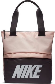 Nike Radiate Women s Training Graphic Tote Bag mujer Rosa 41c62370f5b9b