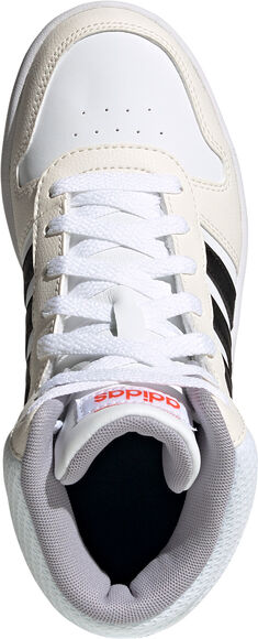 Zapatilla Hoops Mid 2.0