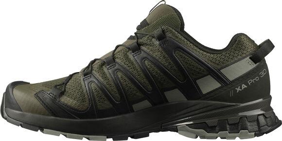 Zapatillas Trail Running Xa Pro