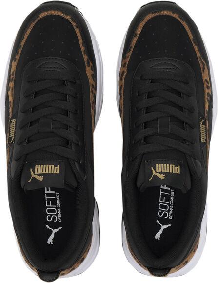 Sneakers Cilia Mode Leo