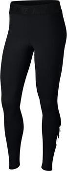 Nike Sportwear leg-a-see mallas mujer Negro