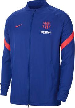 Nike Chándal de entrenamiento F.C. Barcelona 2020/2021 hombre