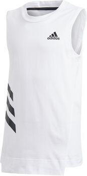 adidas Camiseta de tirantes JG A XFG Tank niño