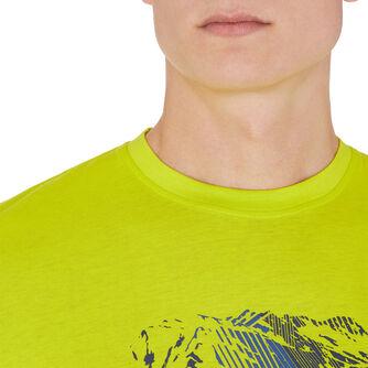 Camiseta Manga Corta Kimo ux