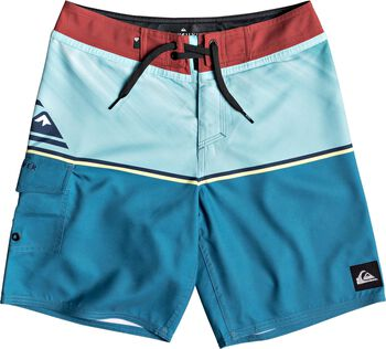 "Quiksilver Everyday Division 16"" - Boardshorts para Chicos 8-16 niño"