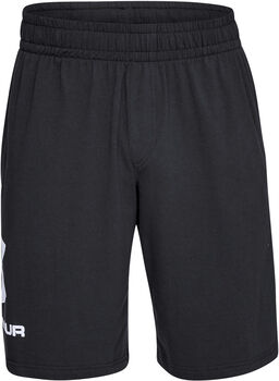 Under Armour Shorts Sportstyle hombre Negro