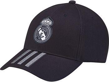 Gorra Real Madrid adidas 3S CAP Unisex