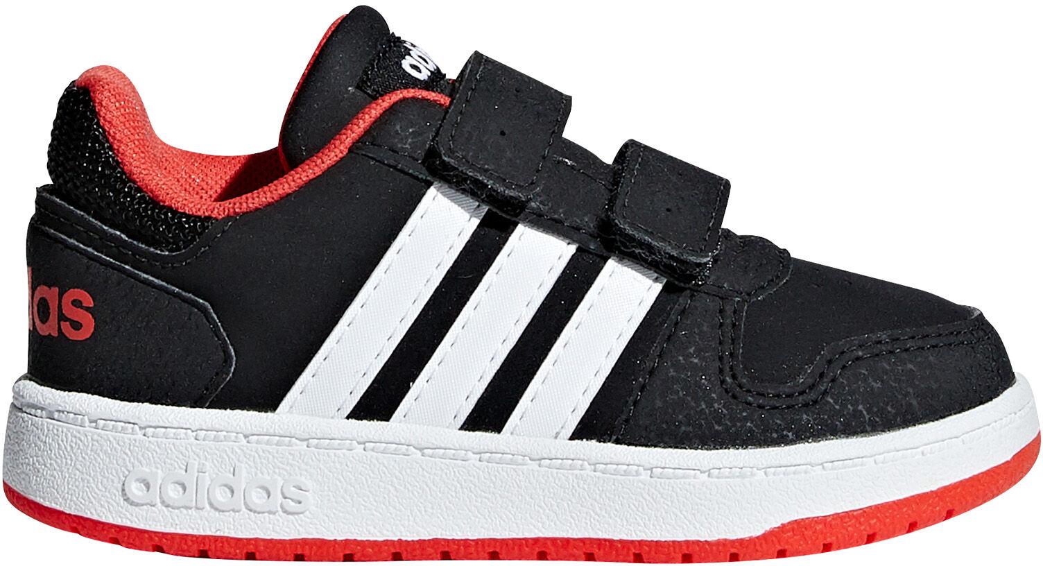 zapatillas 23 niño adidas