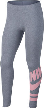 Nike Sportswear graphic leggings  Gris