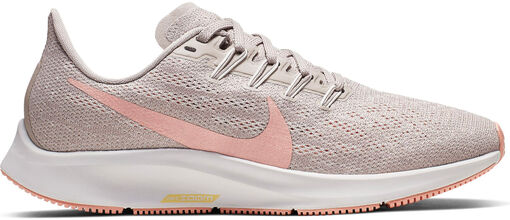 Nike - Zapatilla WMNS NIKE AIR ZOOM PEGASUS 36 - Mujer - Zapatillas Running - Marrón - 42