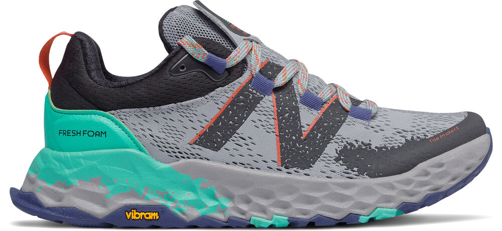 New Balance - Fresh Foam Hierro v4 - Mujer - Zapatillas Running - 40