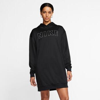 Nike NSW AIR Sudadera mujer Negro