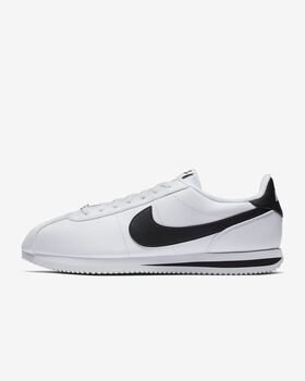Nike Zapatillas Cortez Basic Leather hombre