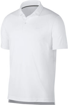 Nike Court Dry hombre Blanco