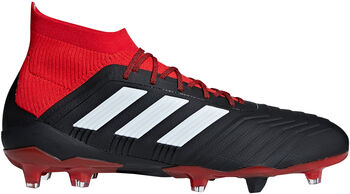 ADIDAS Predator 18.1 Firm Ground Boots hombre