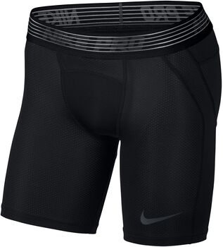Nike Pro HyperCool Shorts hombre Negro